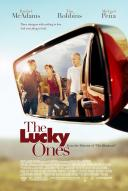 Affiche du film The Lucky Ones