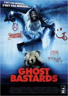 Affiche du film Ghost bastards