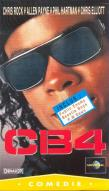 Affiche du film CB4 (Cell Block 4)