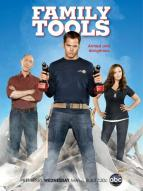 Affiche du film Family Tools  (Série)