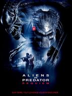 Affiche du film Aliens vs. Predator : Requiem