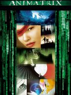 Affiche du film Animatrix