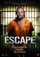 Affiche du film Escape