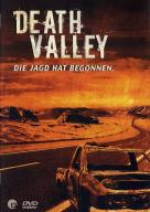 Affiche du film Death valley