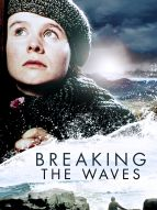 Affiche du film Breaking the Waves