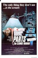 Affiche du film The Clonus Horror