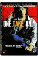 Affiche du film One Take Only