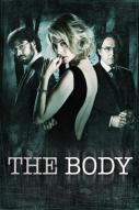 Affiche du film The body