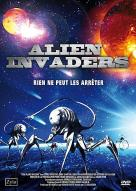 Affiche du film Alien invaders