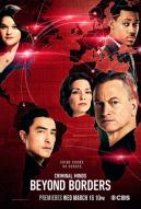 Affiche du film Criminal Minds: Beyond Borders (Série)