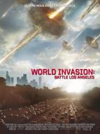 Affiche du film World invasion: Battle for Los Angeles