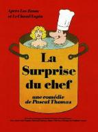 Affiche du film La Surprise du chef