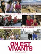 Affiche du film On est vivants