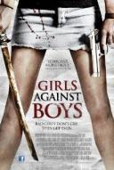 Affiche du film Girls against boys