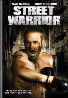 Affiche du film Street Warrior