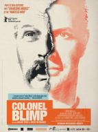 Affiche du film Colonel Blimp