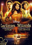 Affiche du film Les sorciers de Waverly Place, le film
