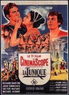 Affiche du film Tunique (La)