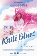 Affiche du film Kaili Blues
