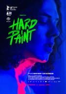 Affiche du film Hard Paint