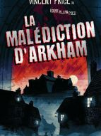Affiche du film La Malédiction d'Arkham