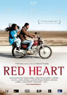 Affiche du film Red Heart