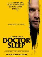 Affiche du film Doctor Sleep