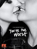 Affiche du film You're The Worst (Série)