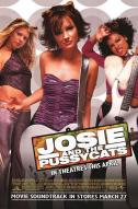 Affiche du film Josie and the Pussycats