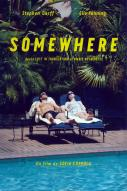 Affiche du film Somewhere