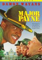 Affiche du film Major Payne
