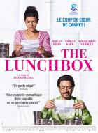 Affiche du film The Lunchbox