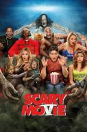 Affiche du film Scary Movie 5