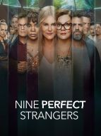 Affiche du film Nine Perfect Strangers (Série)