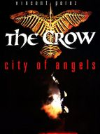 Affiche du film Crow : la cité des anges (The)