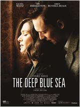 The Deep Blue Sea affiche