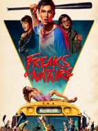 Affiche du film Freaks of Nature