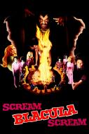 Affiche du film Scream Blacula scream