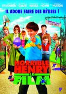 Affiche du film Horrible Henry - Le Film