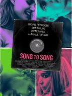 Affiche du film Song to Song