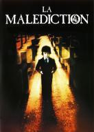Affiche du film La Malédiction