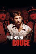 Affiche du film Le Pull-over rouge