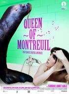 Affiche du film Queen of Montreuil