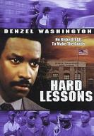 Affiche du film Hard Lessons