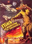 Itoka le monstre des galaxies