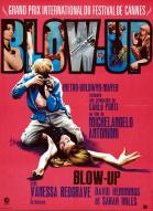 Affiche du film Blow-Up