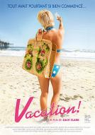 Affiche du film Vacation !