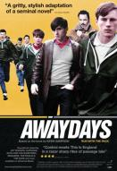 Affiche du film Awaydays
