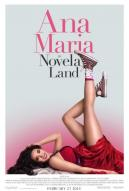 Affiche du film Ana Maria in Novela Land