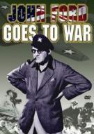 Affiche du film John Ford Goes to War